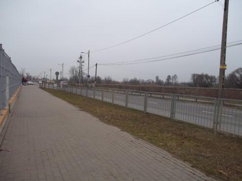 Autostradą do szkoły